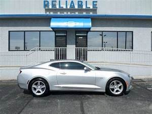 2016 Chevrolet Camaro Lt Coupe For Sale In Springfield