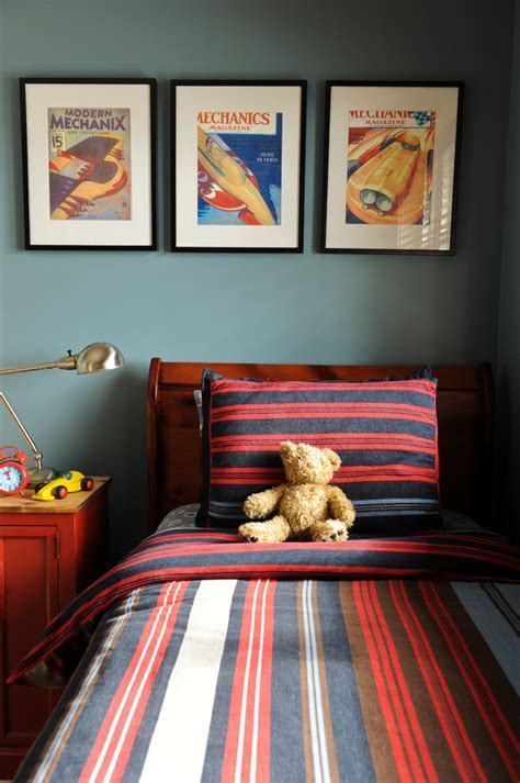 teen boy bedding Kids Eclectic with Bedroom bedside table
