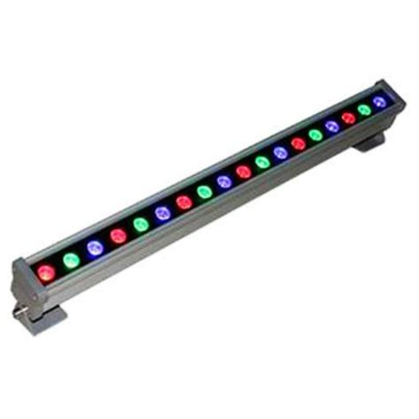 china 18w led wall washer light rl wwb18h1 china led