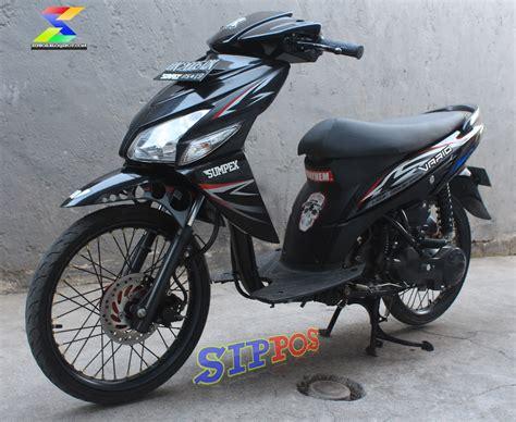 Modivikasi Vario by Gambar Motor Vario Impremedia Net