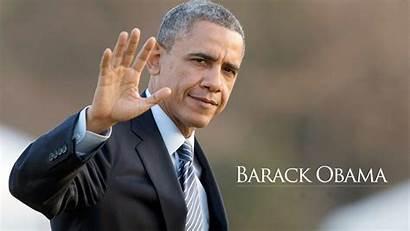 Obama Barack Desktop Background President 4k Attractive