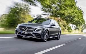 Mercedes Classe C Restylée 2018 : essai mercedes c 300 d 2018 une histoire de normes l 39 automobile magazine ~ Maxctalentgroup.com Avis de Voitures
