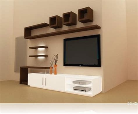 Simple Tv Stand (With images) Tv unit furniture Modern