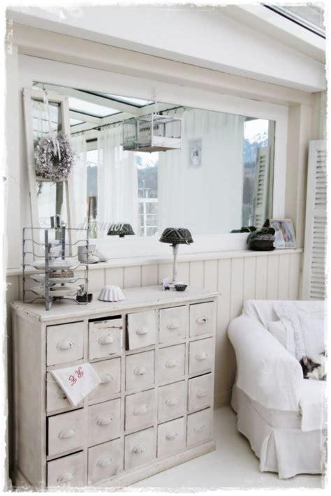 d 233 co et meubles shabby chic dans le salon 55 id 233 es vintage