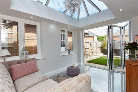 Bi fold doors gallery   ideas & inspiration   Anglian Home