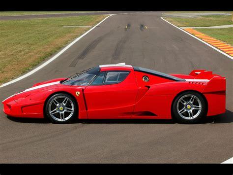 2005 Ferrari Fxx Side 1280x960 Wallpaper