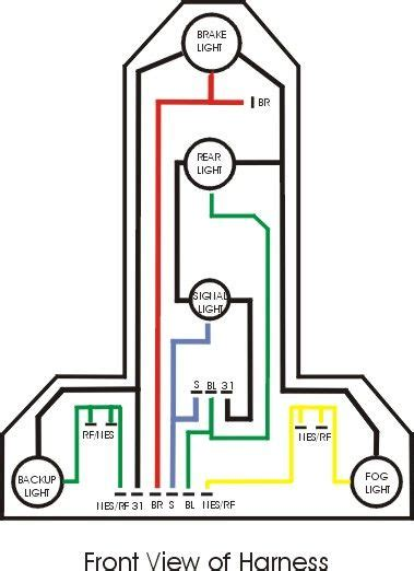jetta tail light bulb diagram  wagon question  tdiclub forums