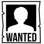 Wanted Poster Templates Word Microsoft Person Icon