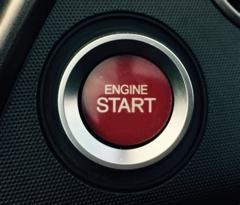 Car, Auto, Steering Wheel, Start, Brand