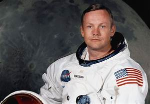 Neil Alden Armstrong (page 3) - Pics about space