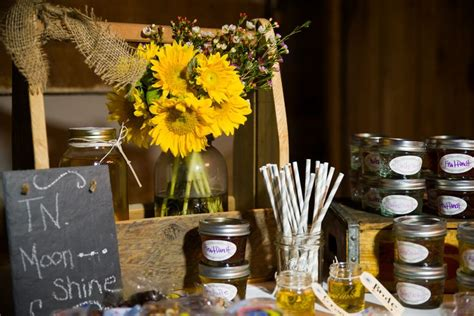 1000 Images About Rustic Party Favors On Pinterest