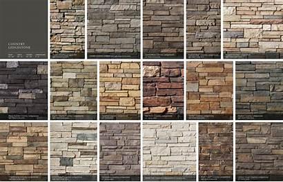 Stone Boral Cultured Ledgestone Country Masonry Astro