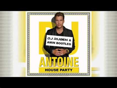 dj antoine  mad mark feat  case  jean house party