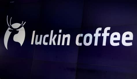 Luckin coffee will unluckin'ly delist from nasdaq. Luckin Coffee Financial Statement 2020 : Luckin Coffee To Investigate Usd 310 Million Of ...