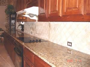 Giallo Veneziano Granite Countertops