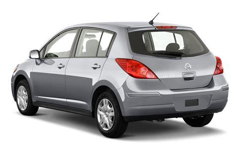 2012 Nissan Versa Reviews And Rating