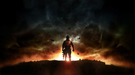 full hd wallpaper battlefield soldier army art desktop