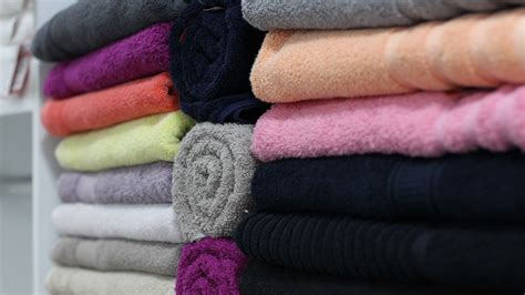 Handtücher Waschen Flauschig handt 252 cher waschen so bekommt handt 252 cher sch 246 n flauschig