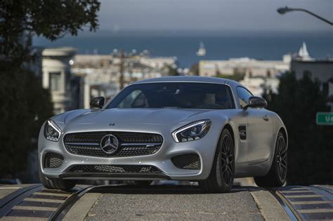 mercedes amg gt review  caradvice