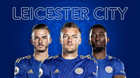 Leicester City predicted lineup vs Slavia Praha, Preview ...