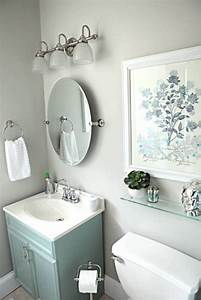 10, Quick, And, Easy, Bathroom, Decorating, Ideas