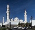 Quba Mosque - Wikipedia