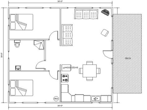 house floor plans    ranch house plans