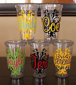1000 images about vinyl craft on pinterest vinyls With vinyl letters for tumblers