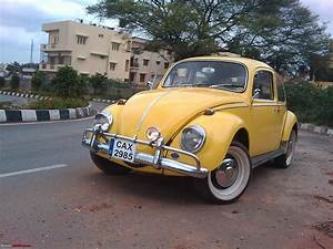My 1967 1500cc Vw Beetle - Restoration Done