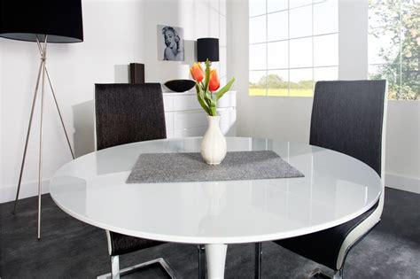 table de cuisine blanche avec rallonge table de cuisine en verre avec rallonge galerie et salle