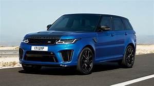 Range Rover Hybride 2018 : range rover sport 2018 hybride svr page 2 ~ Medecine-chirurgie-esthetiques.com Avis de Voitures
