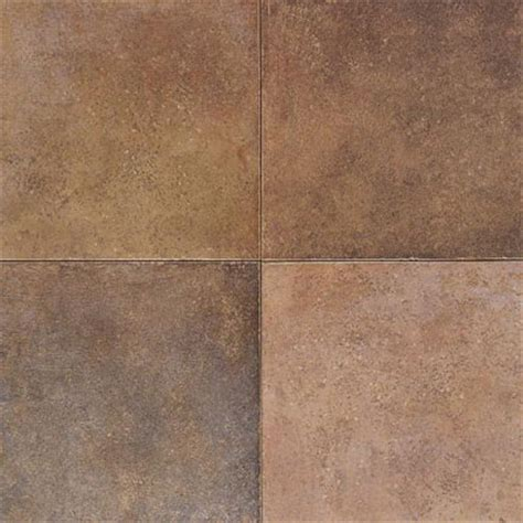 floor tile ta daltile terra antica 12 x 12 bruno