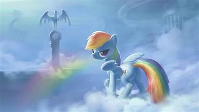 Dash Rainbow Pony Artist Wallpapers Mlp Desktop