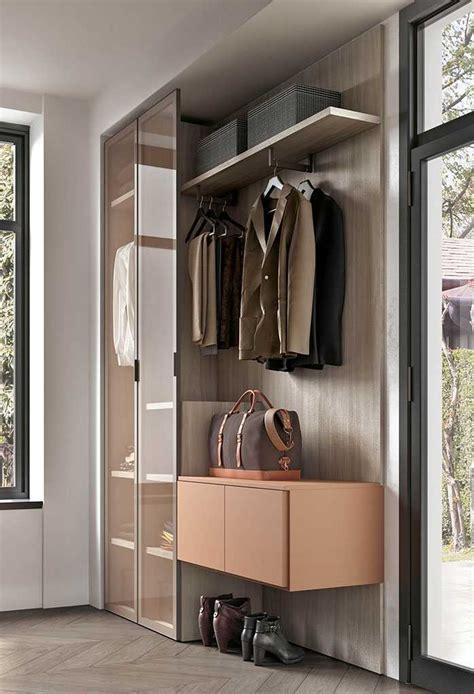 cabina armadio su misura cabina armadio con ante in vetro start su misura clever