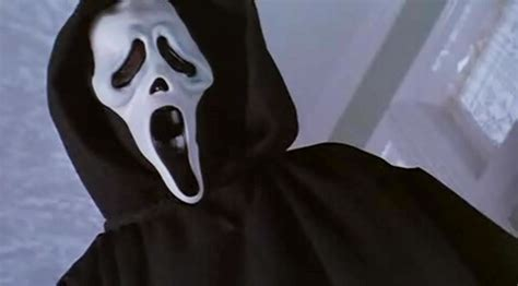 Ghostface Fictional Characters Wiki Fandom Powered By