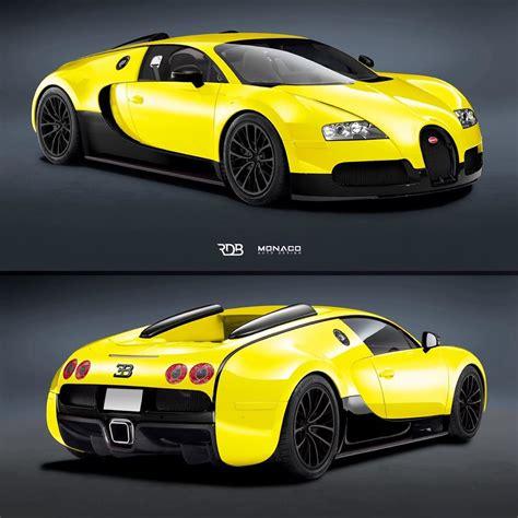 "Over 800 wheel hp was reported. Bugatti Veyron ""Lemon"" Looks Like the Ultimate Sophistication - autoevolution"