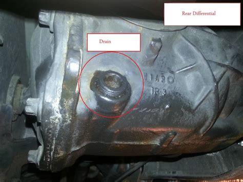 service manual  mercedes benz  class rear