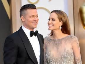 Brad Pitt Angelina Jolie Divorce Relationship Timeline
