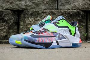 Nike KD 7 SE 'What The' - Where to buy online