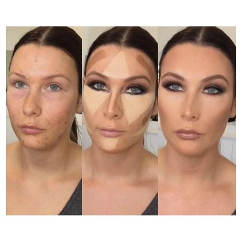 12 Amazing Contour Makeovers That Totally Transformed