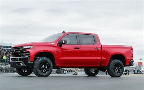 2019 Silverado 1500 Diesel by 2019 Chevy Silverado 1500 Diesel Changes And Specs