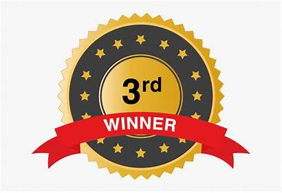 Winner 1st Place Clipart Clipartkey