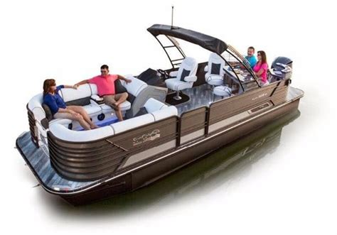 Used Boat Motors For Sale West Michigan by Used Pontoon Boats For Sale In Michigan Boats
