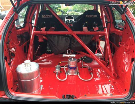 bhp peugeot  gti turbo performance trackday cars