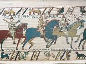 Mary Automobile Bayeux : the bayeux tapestry will go on display in britain for the first time ~ Medecine-chirurgie-esthetiques.com Avis de Voitures