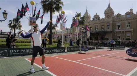 novak djokovic reaches monte carlo final indiatimescom