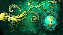 Celtic Knot Wallpapers Desktop (46+ images)