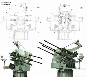 Review  The Battleship Bismarck  Anatomy Of The Ship