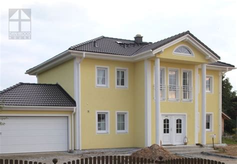 Danwood Häuser 2018 by Classic 184 Arnschwang Deutschland Dan Wood House