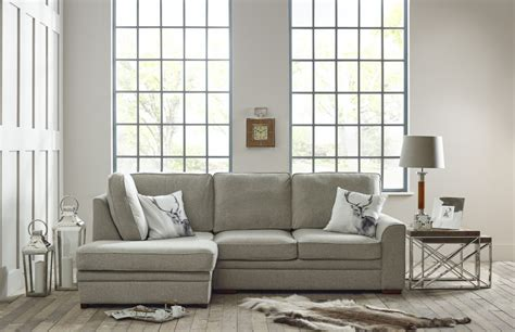 Contemporary Chaise Sofa by Liberty Contemporary Chaise Sofa Fabric Chaise Sofas